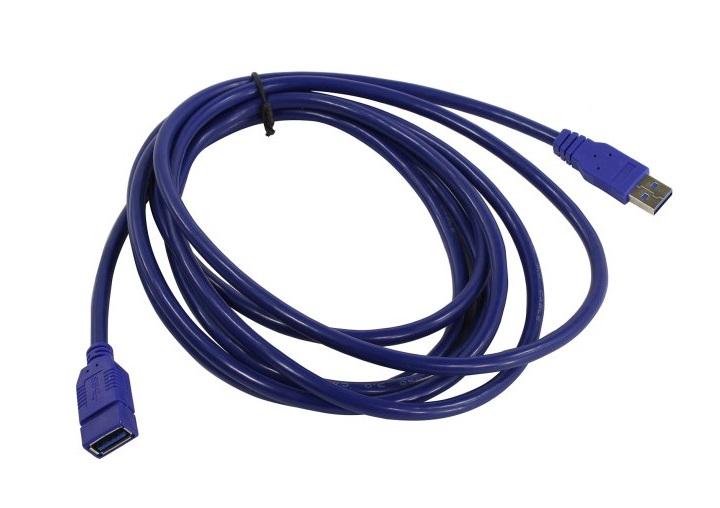 лучшая цена Кабель удлинительный USB3.0 Am-Af Telecom TUS706-3M 3 м