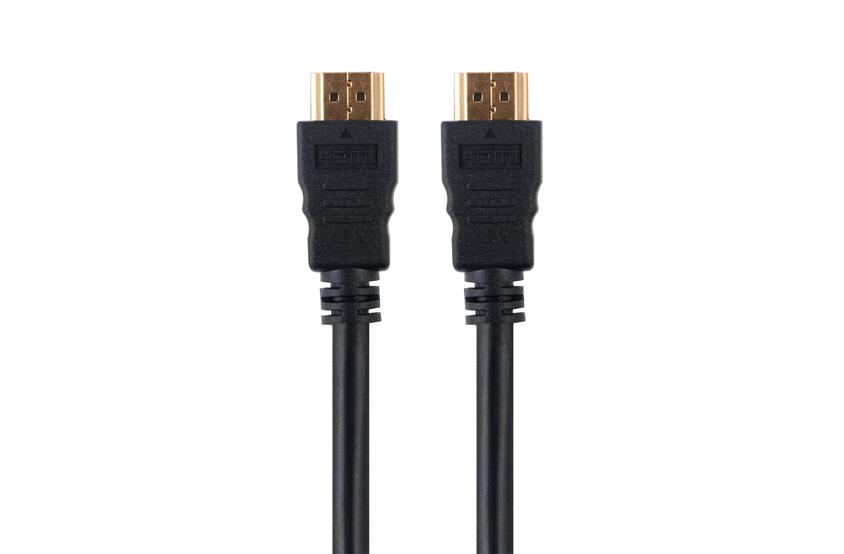 Кабель HDMI Belsis BW1469, 2 м, черный все цены