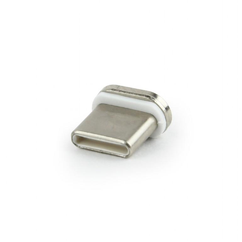 Адаптер TypeC Cablexpert CC-USB2-AMLM-UCM для магнитного кабеля, коробка все цены