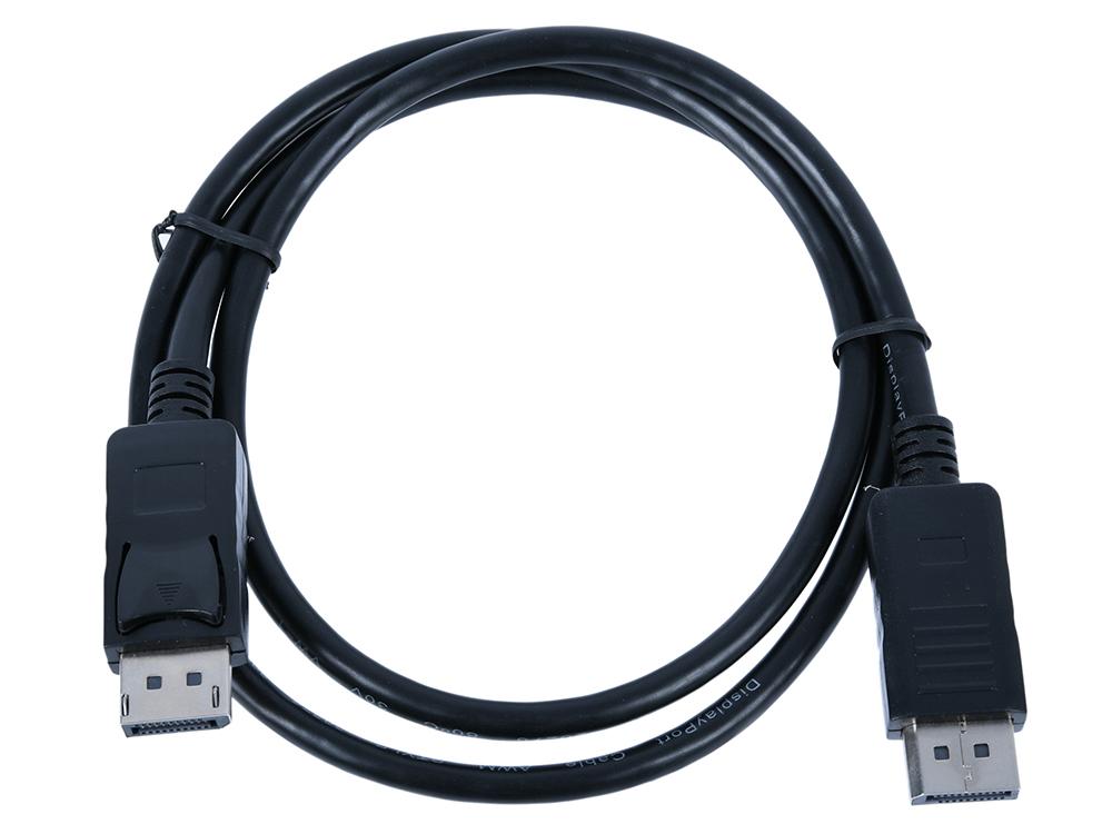 Кабель DisplayPort Telecom CG712-1M 1 м кабель