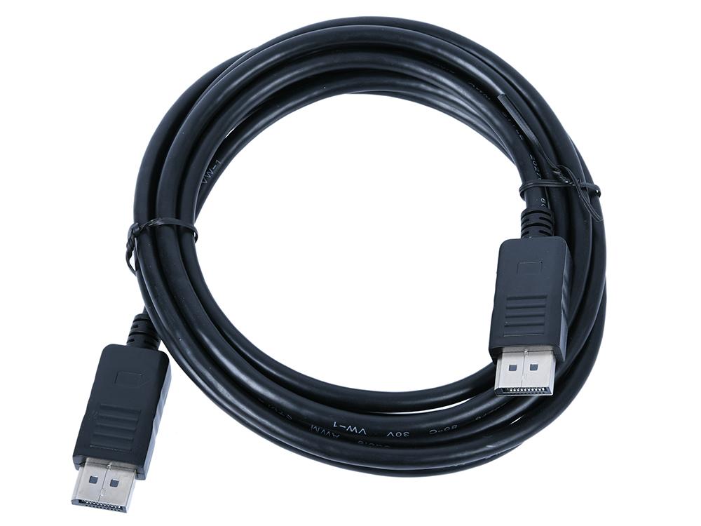 Фото - Кабель DisplayPort Telecom CG712-3M 3 м кузнецова м пишем грамотно 3 класс рабочая тетрадь 1