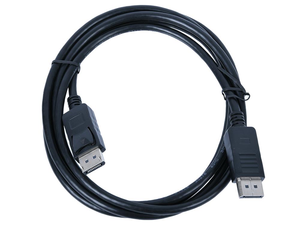 Фото - Кабель DisplayPort Telecom CG712-5M 3 м кабель
