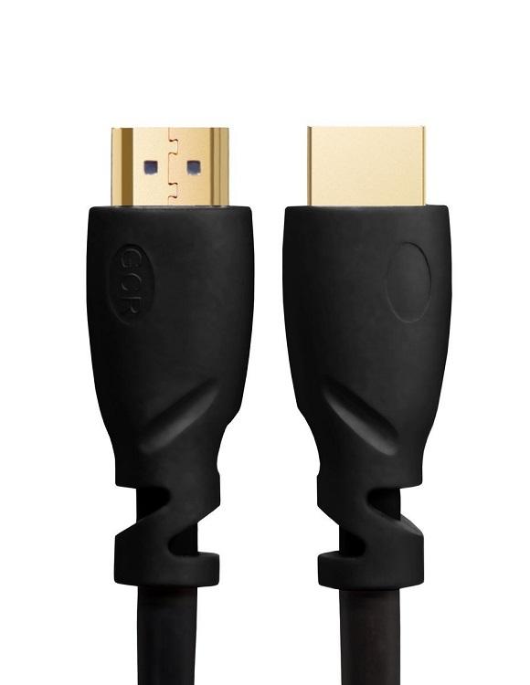 Кабель HDMI Greenconnect GCR-HM311-12.0m, 12 м v2.0 HDR 4:2:0, Ultra HD, 4K 60 fps 60Hz/5K*30Hz, 3D, AUDIO стоимость