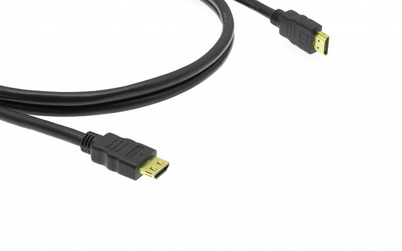 Кабель HDMI Kramer C-HM/HM/ETH-6, 1.8 м