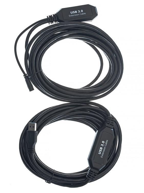 Фото - Удлинитель USB3.0 VCOM CU827-10M 10 м матрас skysleep roller cotton 10 cocos 80x195x11