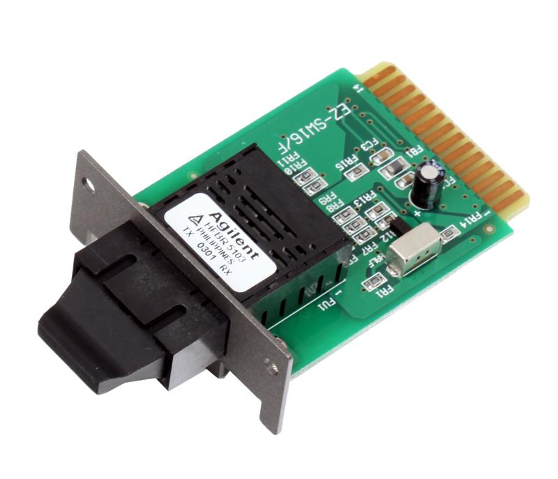 Модуль расширения LevelOne MDU-0123 SC-Оптоволоконный Модуль для FSW-1609/2409 модуль расширения zyxel m8t1e1 1 портовый модуль t1 e1 для ip атс x8004