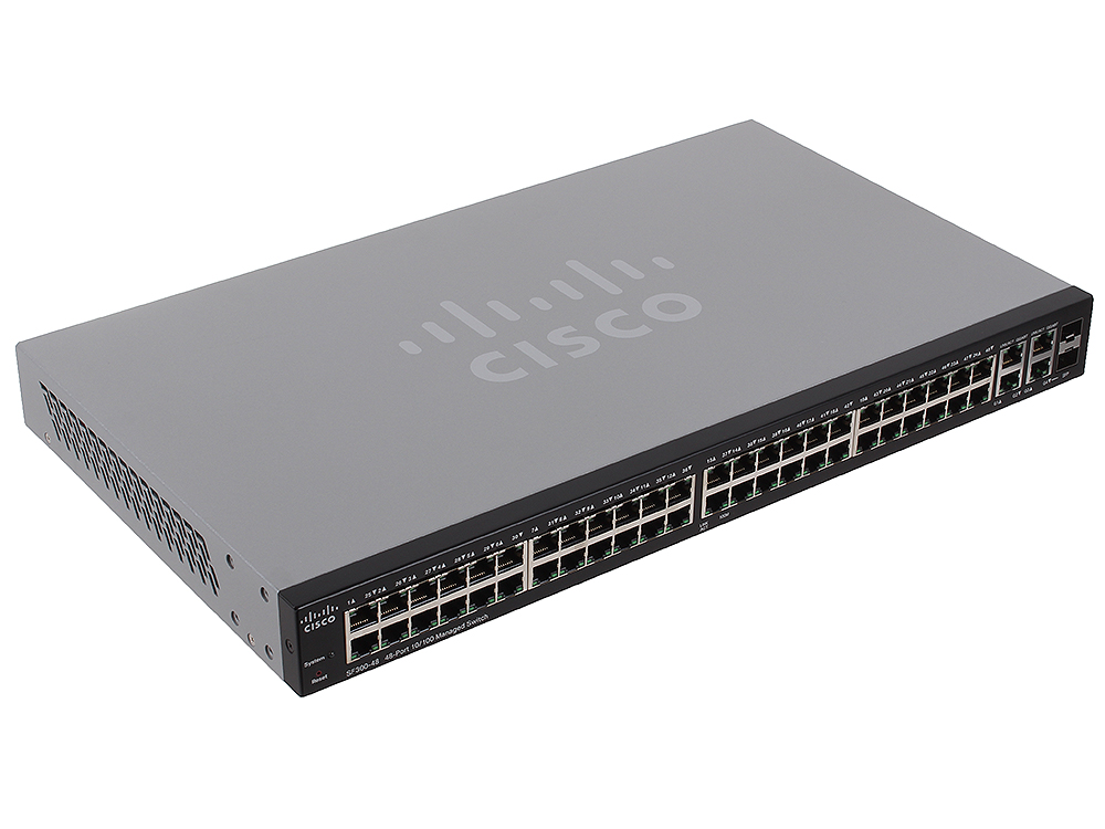 Коммутатор CISCO SRW248G4-K9-EU коммутатор cisco slm224pt eu