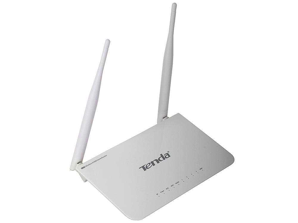 Маршрутизатор Tenda F300 2T2R Wireless-N Broadband Router broadband optical quantum memory