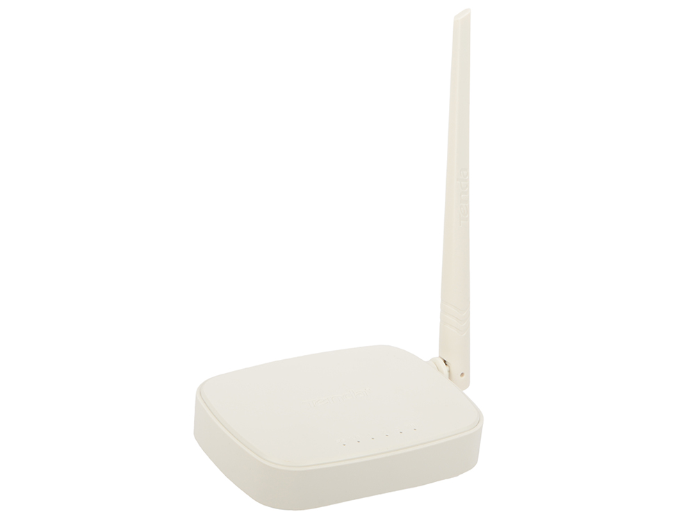 Маршрутизатор Tenda N150 150Mbps, Wireless-N Broadband Router,