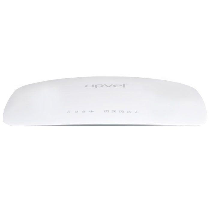 Маршрутизатор UPVEL UR-321BN ARCTIC WHITE Bundle Ulmart 3G/4G/LTE Wi-Fi роутер стандарта 802.11n 300 Мбит/с  - купить со скидкой