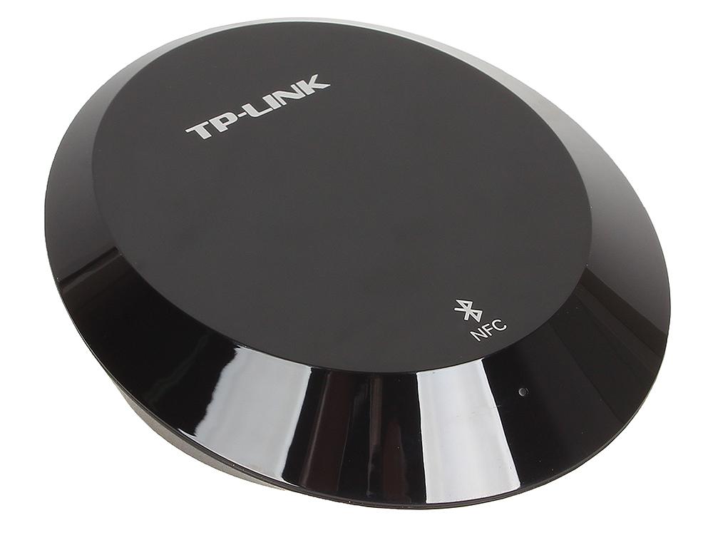 Мультимедиа адаптер TP-Link HA100 Музыкальный Bluetooth-ресивер tp link ha100 музыкальный bluetooth ресивер