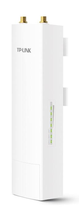 Точка доступа TP-LINK WBS510 5 ГГц 300 Мбит/с Наружная беспроводная базовая станция
