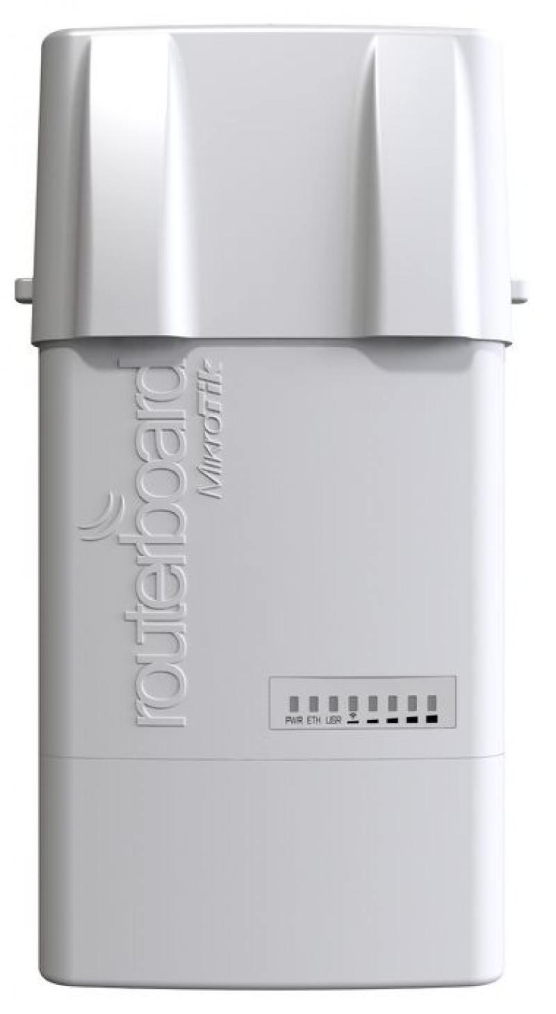 Точка доступа MikroTik RB911G-5HPacD-NB 802.11ac 900mbps 5ГГц цена
