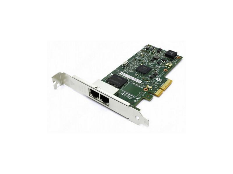 Сетевой адаптер Intel I350T2BLK цена и фото