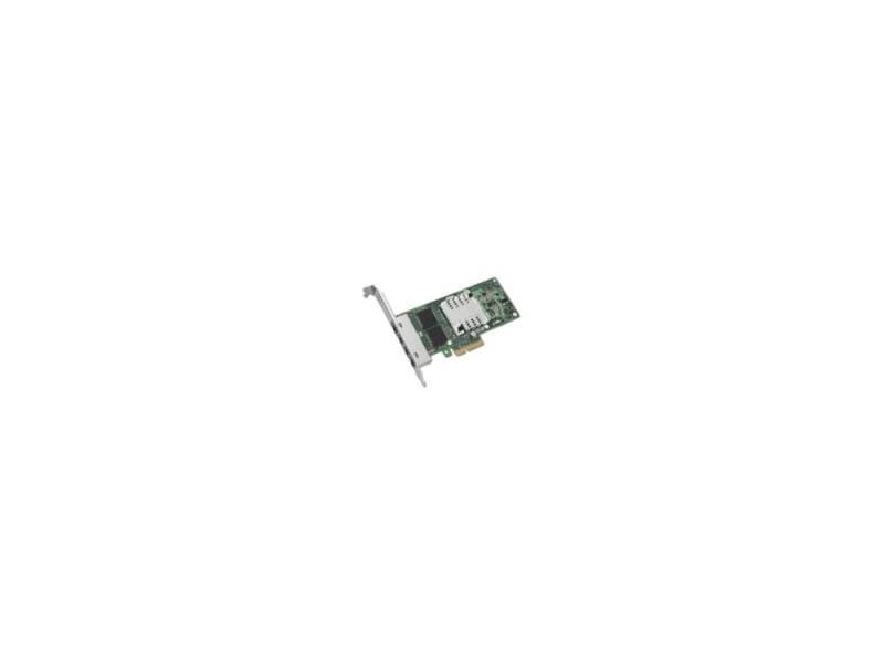 Сетевой адаптер Intel I I350-T4 PCI Express 10/100/1000Mbps OEM цена