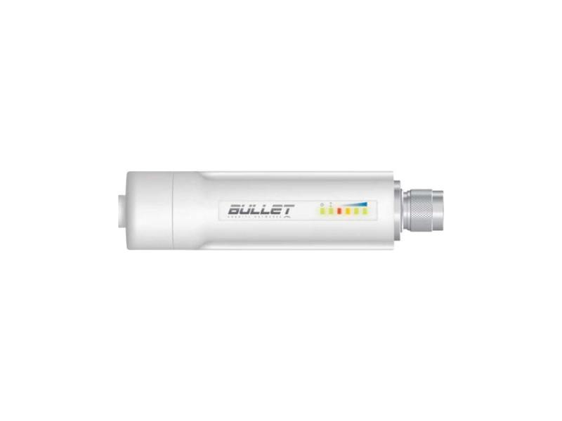 цена на Точка доступа Ubiquiti Bullet M2 HP 802.11n 150Mbps 2.4GHz 28dBm разъем N BulletM2-HP