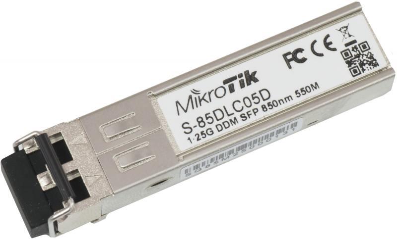 Трансивер Mikrotik S-85DLC05D цена