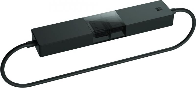 Беспроводной видеоадаптер Microsoft Wireless Display Adapter 2 USB-HDMI P3Q-00022 phone microsoft