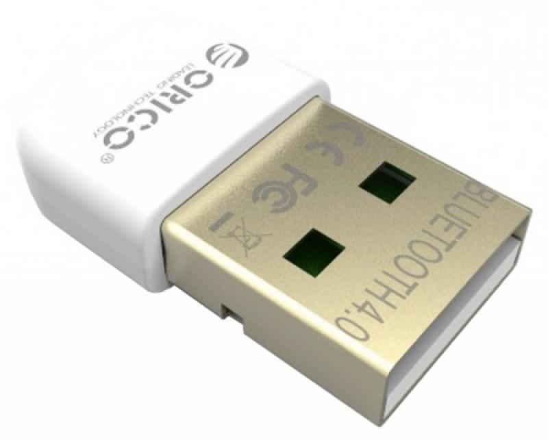 Беспроводной Bluetooth ver 4.0 адаптер 5bites BTA40-03 USB беспроводной адаптер rel ht air wireless