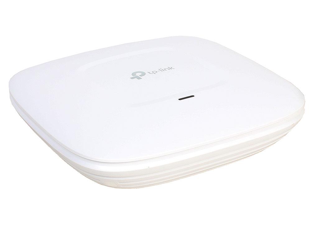 Точка доступа TP-LINK CAP1750 AC1750 Wi-Fi двухдиапазонная гигабитная потолочная точка