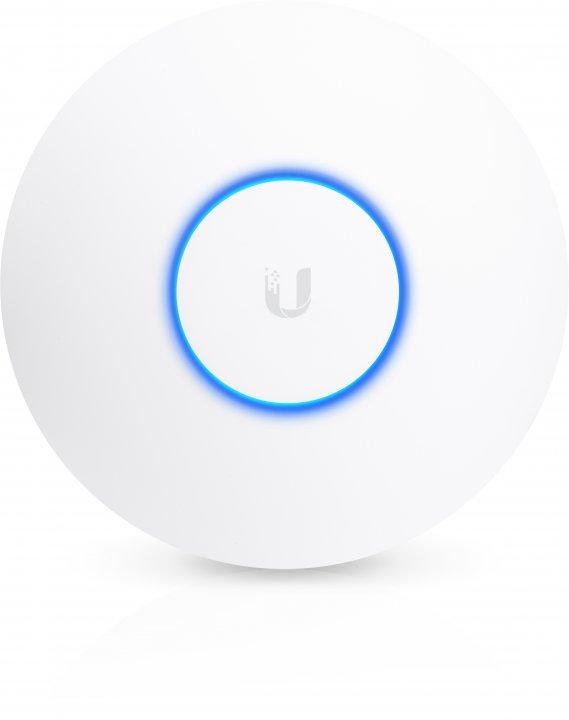 Точка доступа Ubiquiti UAP-AC-HD UniFi AP, AC, High Density точка доступа ubiquiti unifi nanohd uap nanohd