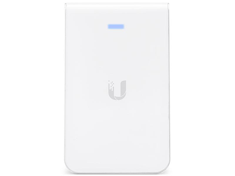 Точка доступа Ubiquiti UAP-AC-IW-5 UniFi AP, AC, In Wall, 5-Pack точка доступа ubiquiti unifi nanohd uap nanohd