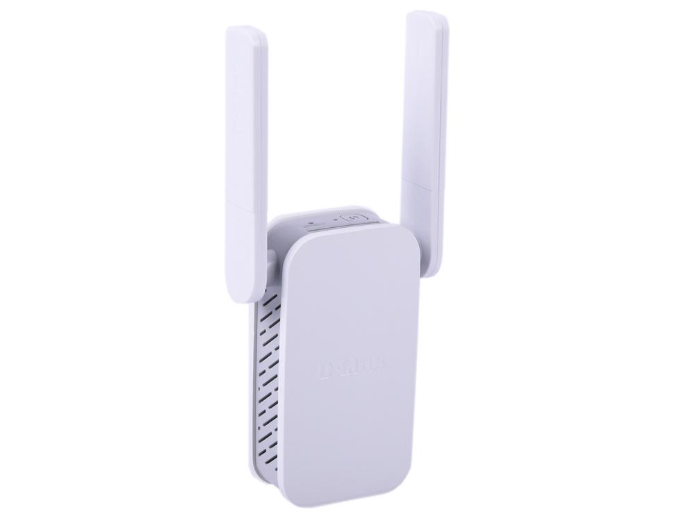 цена на Точка доступа D-Link DAP-1610/ACR/A2A Беспроводной двухдиапазонный повторитель АС1200