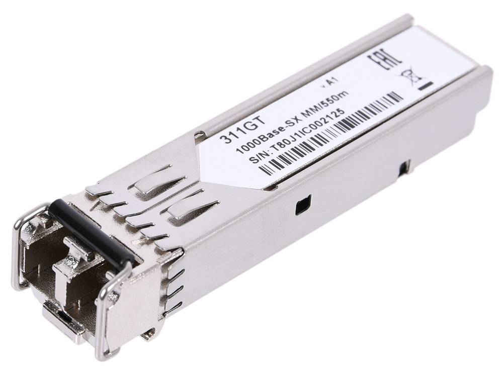 Фото - SFP-трансивер D-Link DEM-311GT/A1A SFP-трансивер с 1 портом 1000Base-SX для многомодового оптического кабеля (до 550 м) терка педикюрная yoko sfp 013 1
