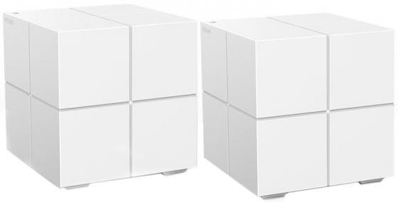 цена на Маршрутизатор беспроводной Tenda MW6-2 Wi-Fi белый