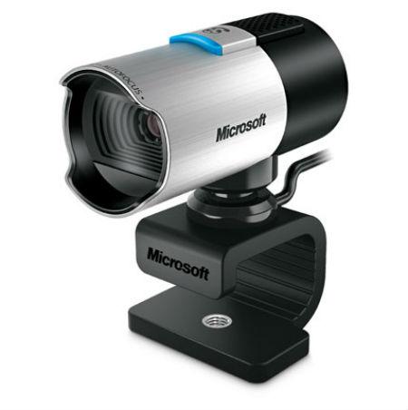 Веб-камера Microsoft Lifecam Studio HD Q2F-00018 2Мп, 1920x1080, 75 градусов, микрофон, USB веб камера microsoft lifecam studio 5wh 00002