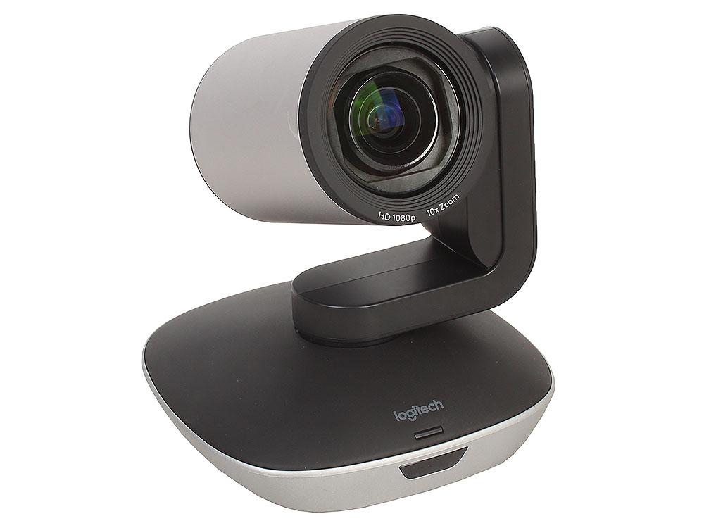 Камера интернет Logitech ConferenceCam PTZ Pro 2 (960-001186) цена и фото