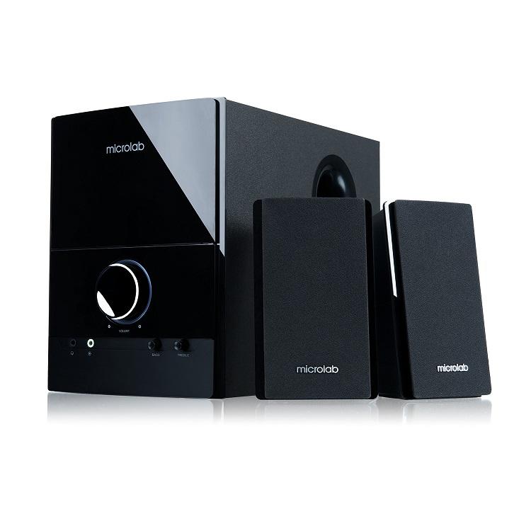 M-500/2.1 black цены