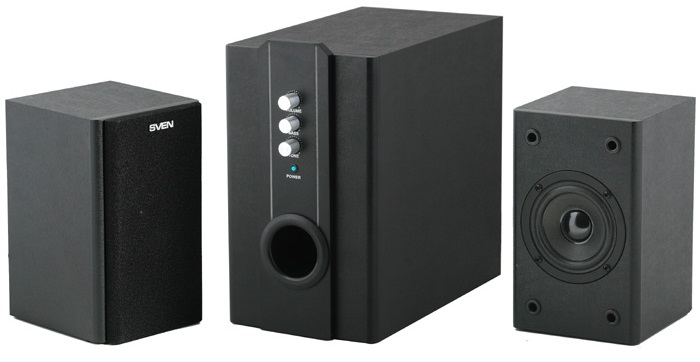 Колонки Sven SPS-820 Black все цены