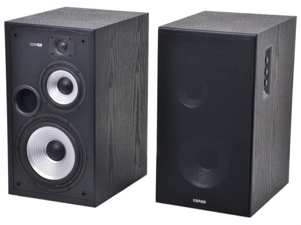 R2700 Black компьютерная акустика edifier c2xd black