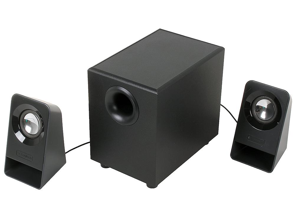 Колонки (980-000942) Logitech Z213 (2.1) 980 000742 logitech mobile speakerphone p710e