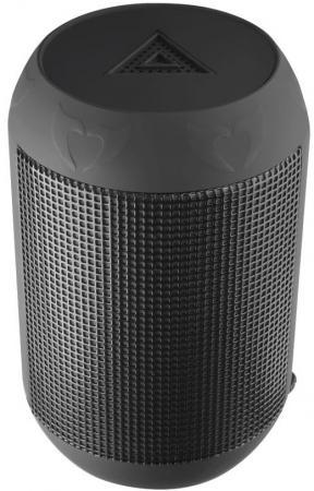 лучшая цена Беспроводная BT-Колонка GINZZU GM-999C, bluetooth, 3W/USB/TFcard/AUX/FM/цветомузыка