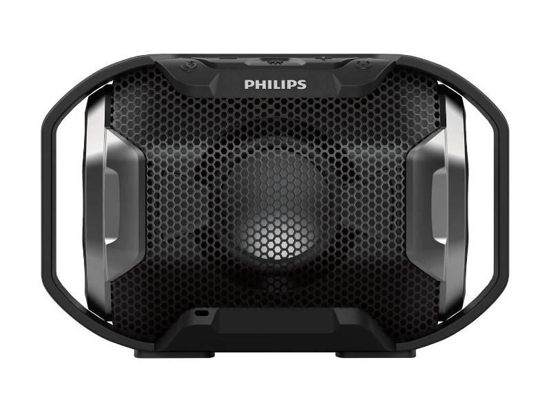 цена на Портативная акустикаPhilips SB300B/00 черный