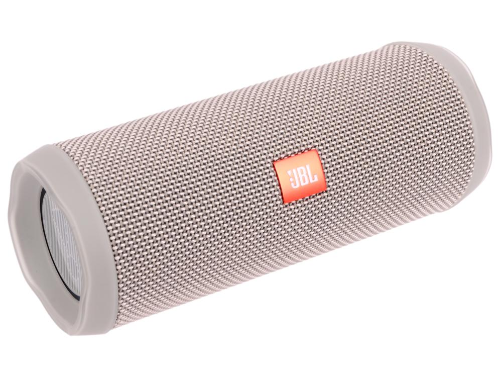 Акустическая система JBL Flip 4 JBLFLIP4GRY grey акустическая система cadence sqw10w