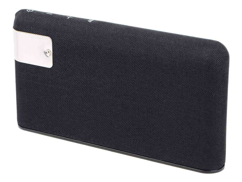Портативная акустика GZ electronics LoftSound GZ-55 черный цена и фото