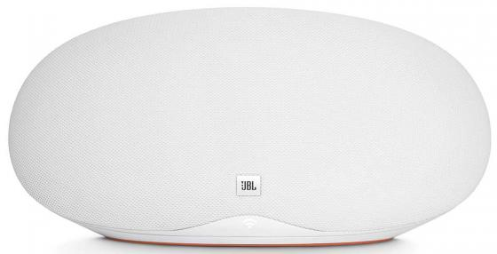 Портативная колонка JBL Playlist 150 White 2 x 15 Вт / 60 - 20 кГц / BT 4.2 / mini jack 3,5 мм / 220V цена и фото