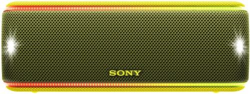 Sony SRS-XB31 30 Вт, 20-20000 Гц, микрофон, Bluetooth, mini Jack, NFC, батарея, USB