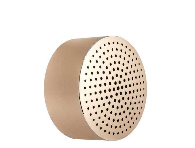 лучшая цена Портативная колонка Xiaomi Mi Bluetooth Speaker Mini Gold