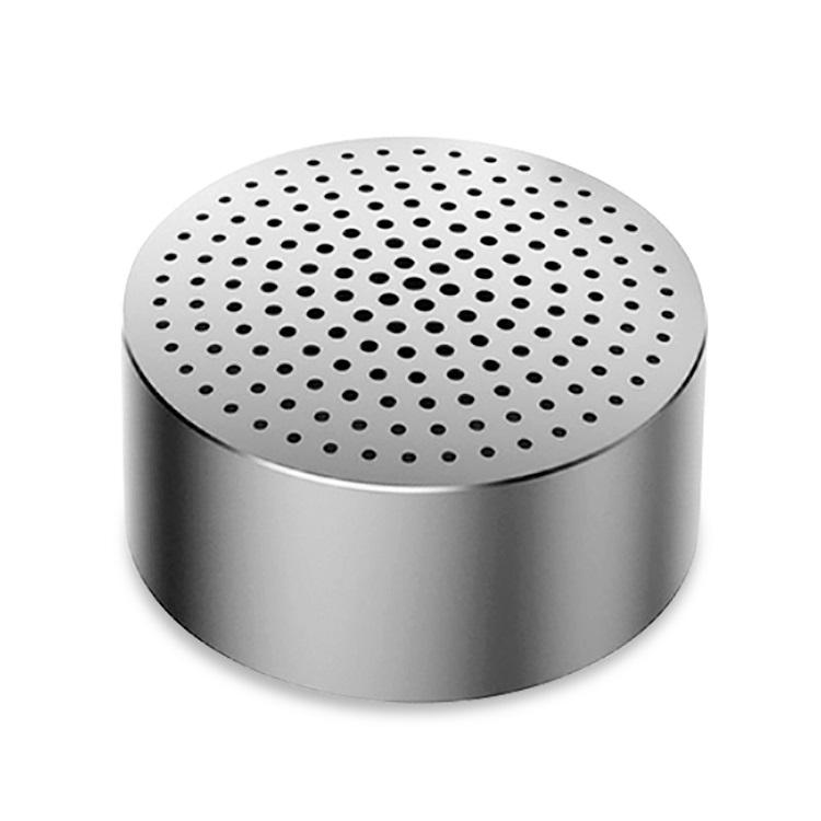 лучшая цена Портативная колонка Xiaomi Mi Bluetooth Speaker Mini Silver