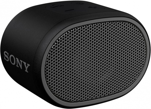 Портативная колонка Sony SRS-XB01 Black колонка phonic acumen 6a black