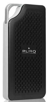 купить Портативная акустика Puro Music Fun черный онлайн