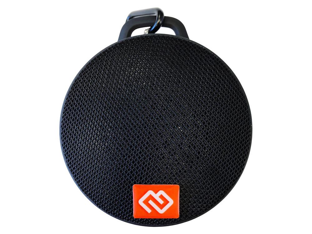 Портативная колонка Digma S-14 Black 1 х 3 Вт, 200 - 18 000 Гц, Bluetooth, USB, АКБ/USB цена и фото