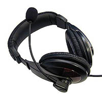 Наушники (гарнитура) Dialog M-750HV Black Проводные / Полноразмерные с микрофоном / Черный / 20 Гц - 20 кГц / 105 дБ / Одностороннее / Mini-jack / 3.5 мм гарнитура oklick hs g300 проводные полноразмерные с микрофоном черный красный 20 гц 20 кгц 56 дб одностороннее mini jack 3 5 мм