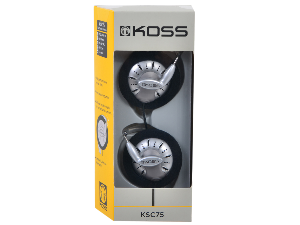 KSC-75 цена