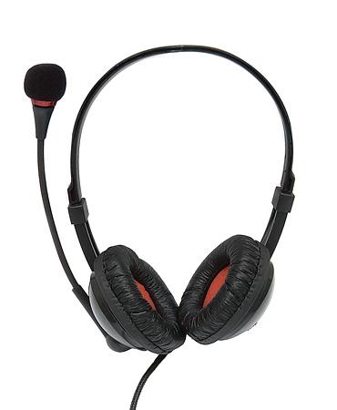 Гарнитура Dialog M-560HV Black Проводные / Полноразмерные с микрофоном / 20 - 20 000 Гц / 102 дБ / Одностороннее / 2 x miniJack 3.5 мм все цены