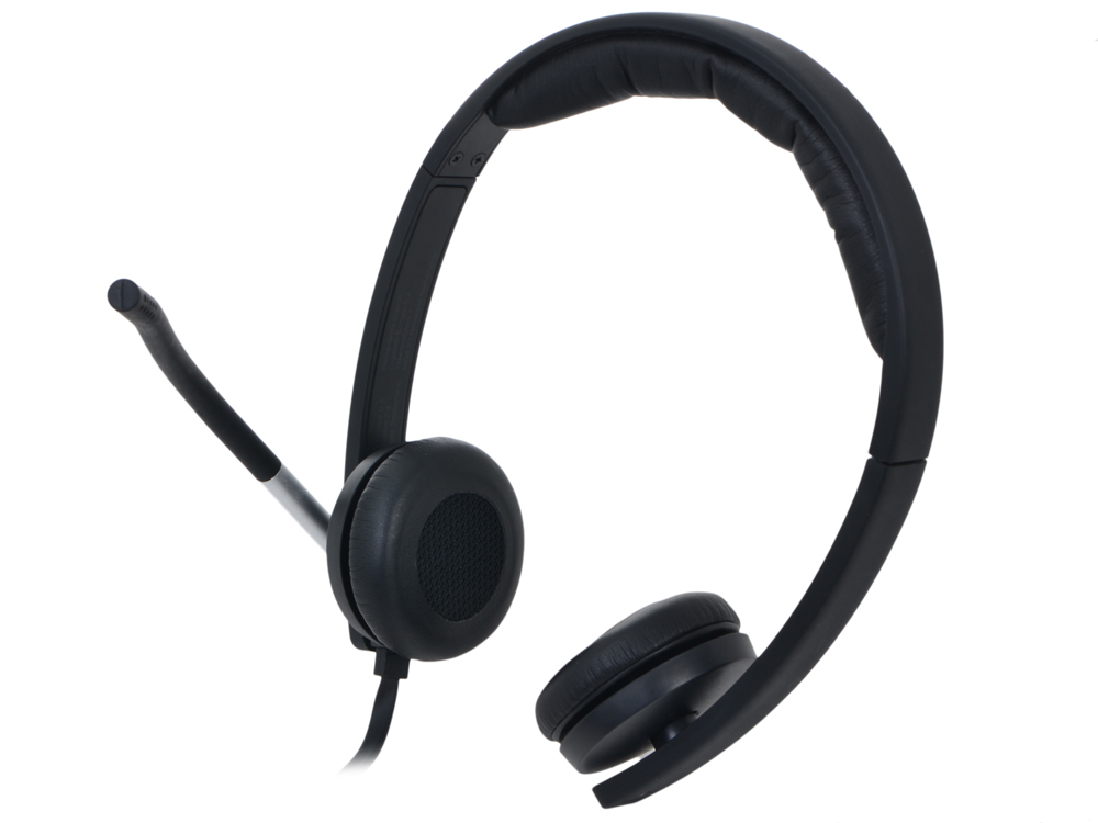 (981-000519) Гарнитура Logitech Headset H650e STEREO USB гарнитура logitech h650e wireless mono usb